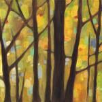 """""""Dreaming Trees 1"""" by HaileyWatermedia"""