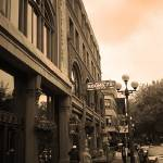 """""""Seattle Cheap Hotel"""" by Ffooter"""