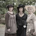 """Three Wild West ""Ladies"""" by SederquistPhotography"