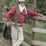 """john Wayne full body shot"" by SederquistPhotography"
