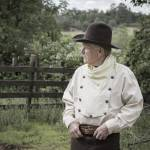 """Cole Younger re-enactor"" by SederquistPhotography"