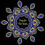 """Pray For The Yaran"" by GlennFrancoSimmons"