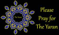 Pray For The Yaran