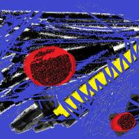 wish - 353 Art Prints & Posters by Mirfarhad Moghimi
