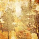 """ORL-1541-1 Autumn Mist I"" by Aneri"