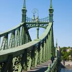 """Budapest Bridge"" by raetucker"