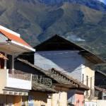 """2016-05-27 Mountain Town Near Mount Cotacachi"" by rhamm"