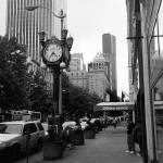 """Seattle Sidewalk"" by Ffooter"
