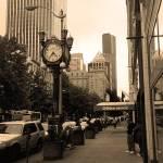 """""""Seattle Sidewalk"""" by Ffooter"""