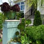 """Urban Gardens Russian Hill"" by RemnantWorks"