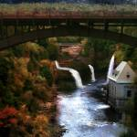 """Autumn Falls"" by RCdeWinter"