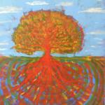 """redtree"" by hattelart"