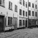 """Street in Gamla Stan"" by alfredoroccia"