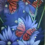 """""""Magic butterflies"""" by juditszalanczi"""