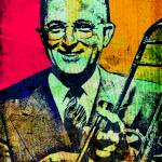 """TOMMY DORSEY"" by thegriffinpassant"