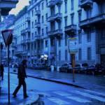 """Homeless in Milan2"" by necmigunduz"