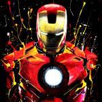 """""""Ironman Unleashed"""" by Krenken"""