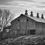 """Big Barn"" by Kirtdtisdale"