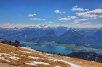 Schafbergspitze Views III