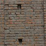 """Old Adobe Brick Wall"" by rhamm"