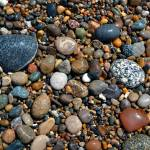"""Lake Michigan Stone Collection"" by Michelle1991"