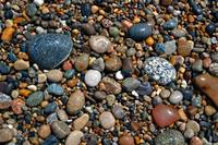 Lake Michigan Stone Collection