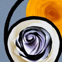 Pearl Six Art Prints & Posters by MARINA KANAVAKI
