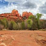 """Cathedral Rock Sedona"" by jameseddy"