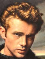 JAMES BYRON DEAN-THE ICON