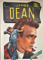 JAMES DEAN THE LEGEND