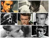 THE MANY FACES OF JAMES DEAN