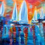 """Boats"" by jennylee"