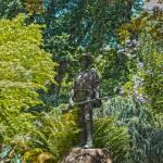 """Spanish American War Memorial"" by goatlockerguns"