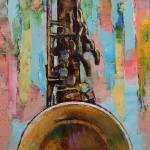 """Sax"" by creese"