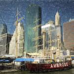 """South Street Seaport"" by PaulCoco"