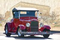 1929 Ford 'Old Town' Roadster
