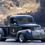 """1942 Chevy"