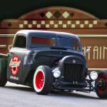 """1950 Chevy"