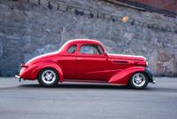 1937 Chevy Coupe 1