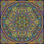 """Crystalline Chromatism"" by sg-designs"