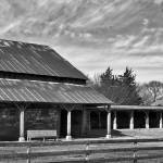 """""""Barn and Stables"""" by Kirtdtisdale"""