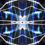 """ABSTRACT LIGHT STREAKS #170"" by nawfalnur"