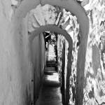 """An Arched Passage"" by raetucker"