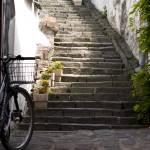 """""""Szentendre Stairs"""" by raetucker"""