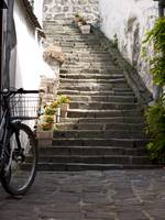 Szentendre Stairs