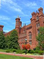 Smithsonian Castle 2