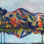 """Palm Springs Desert Reflection"" by RDRiccoboni"