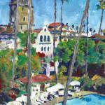 """Mission Inn Riverside California"" by RDRiccoboni"
