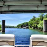 """""""East Tennessee Lakes & Rivers"""" by KCampbell"""