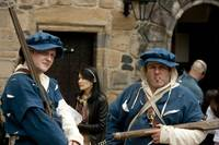 Two Scotish Soldiers